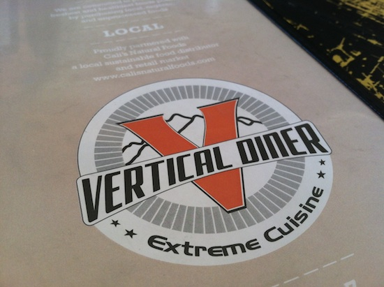 Vertical Diner - Salt Lake City, UT